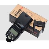 Flash Yongnuo 560 Iv Speedlite Para Canon Nikon Universal