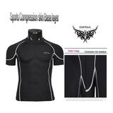 Camiseta Lycra Compress