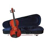 Violines Cremona Cervini 4/4 3/4 1/2 Violín Fina Mader Hv100