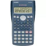 Calculadora Casio Original Fx-82ms Cientifica 240 Funciones