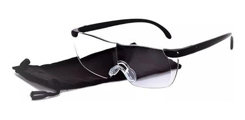 d753df683f Gafas Lupa Vision Lentes De Aumento Tv + Envió Gratis