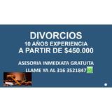 Abogados De Familia, Divorcios