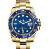 Reloj Rolex Hombre Gmt Nueva Colección Sub ¡envío Gratis¡