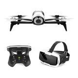 Drone Parrot Bebop 2 Fpv Gps 14mpx 2km Wifi Camara Full Hd