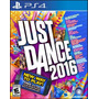 Entrega Inmediata, Just Dance 2016 Ps4, Original