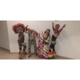 Gaiteros En Bogotá , Carnaval De Barranquilla En Vivo