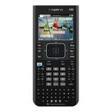 Calculadora Texas Instrument Ti Nspi Cx Cas 100% Originales
