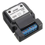 Regulador Controlador Panel Solar 3 A Pwm 6-12 Vdc Cr3a