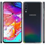 Samsung Galaxy A70  6gb 128gb + Micro Sd 128gb 4g Libre