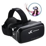 Gafas De Realidad Virtual 3d Vr Glasses De Voxkin