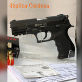 Pistolas Traumáticas Blow + 2 Proveedor + Chapuza + Envio