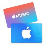 Tarjetas Regalo Giftcards Apple App Store Itunes Cop $40.000