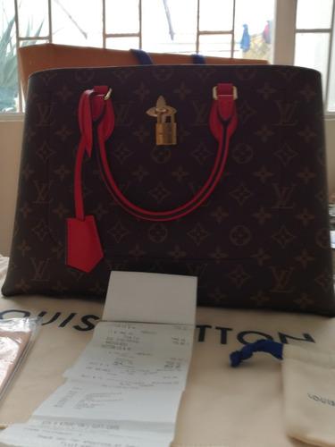 507ecffbf Bolso Louis Vuitton Certificado De Autenticidad