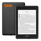 Kindle Paperwhite Lector Digital Amazon Luz Integrada 32gb