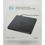 Unidad Óptica Dvd +- R Dell Dw316