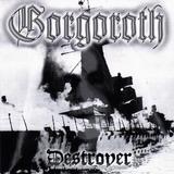 Gorgoroth Destroyer 12 Lp Tnbm Black Metal 666 Darkthrone