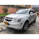 Chevrolet Captiva Sport Platinum At 3000cc 5p 4x4 2014