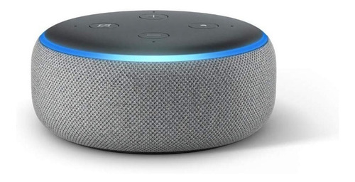 Echo Dot (3ra Gen) - Alexa Entrega Inmediata