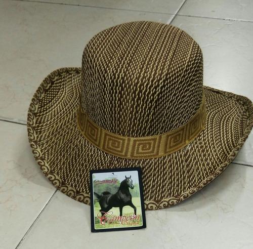 Sombrero Vaquero Para Niño O Niña En Tallas 1% - 2 Y 2% 13b3def7272