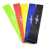 Bandas Elasticas Sportfitness