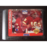 Football 94 Sega Génesis