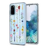 Estuche Cyrill Cecile Designed For Samsung Galaxy S20 Case (
