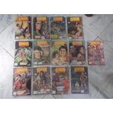Revista De Comics Antigua De Kendor 1982 Precio X C/u