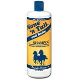Mane'n Tail S Shampoo