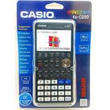 Calculadora Graficadora Casio Fx-cg50 Nueva Entrega Ya