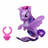 La Película Twilight Sparkle Seapony