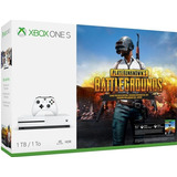 Xbox One S 1tb + Juego Pubg + Cable Hdmi + 4k Hdr