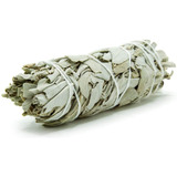 Salvia Blanca Sahumerio Limpiar Energias