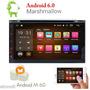 7  Android 6,0 2 Din Estérea Radio Gps Wifi 4g Espejo Obd Bt Audi