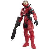 Muñeco Mattel 30cm Halo Spartan Wrath Fmn12