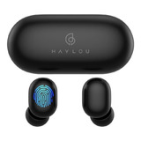 Haylou Audifonos Inalámbricos Gt1 Touch Bluetooth 5.0