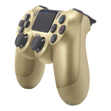 Control Ps4 Gold 2 Gene Dualshock 4 Dorado Playstation 4