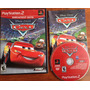 Cars / Disney - Pixar / Original / Play Station 2 / Ps2