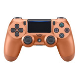 Control Ps4 Dualshock 4. Copper. 2da Gen. + Regalo: Grips