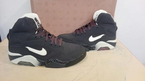 a33a93b3e Tennis Nike Air Force 180 Mid Glow In The Dark Talla 9 Us