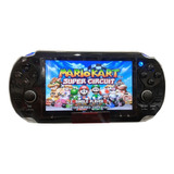 Mp5 Portatil Nes Game Boy Salida Tv/camara/graba Voz/videos
