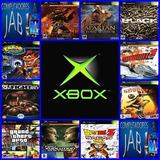 Juegos Para Xbox Clásico (caja Negra)
