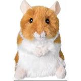 Peluche Hamster Plush Brushy! Entrega Inmediata!