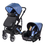 Coche Travel System Quest Bebesit