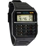 Reloj Casio Ca 53w 1z Calculadora Crono  100% Original