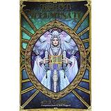 Kit Tarot Iluminati Cartas Libro Tarot Illuminati Entrega Ya