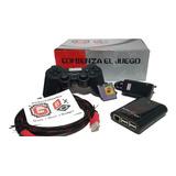 Retro Gbox Plus  12000 Videojuegos 128gb 31 Consolas