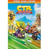Crash Team Racing Nitro Edición Especial