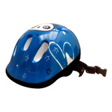 Casco Protector De Cabeza Para Uso Deportivo Ajustable