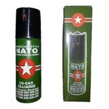 Gas Pimienta Spray Defensa Personal  60ml  Fecha Vencimiento