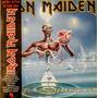 Iron Maiden Seventh Son Of A Seventh S. Picture Vinyl Nuevo